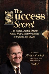 Success Secret_Conduff